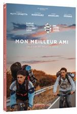 MON MEILLEUR AMI - DVD