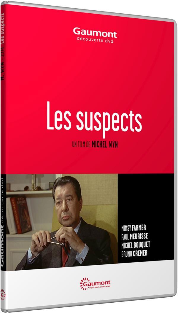 Les Suspects