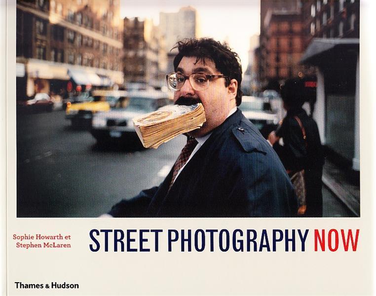 Street photography now (francais)