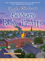 Vente EBooks : Beware False Profits  - Emilie Richards
