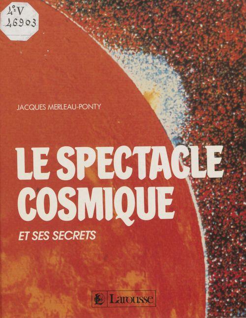 Spectacle cosmique