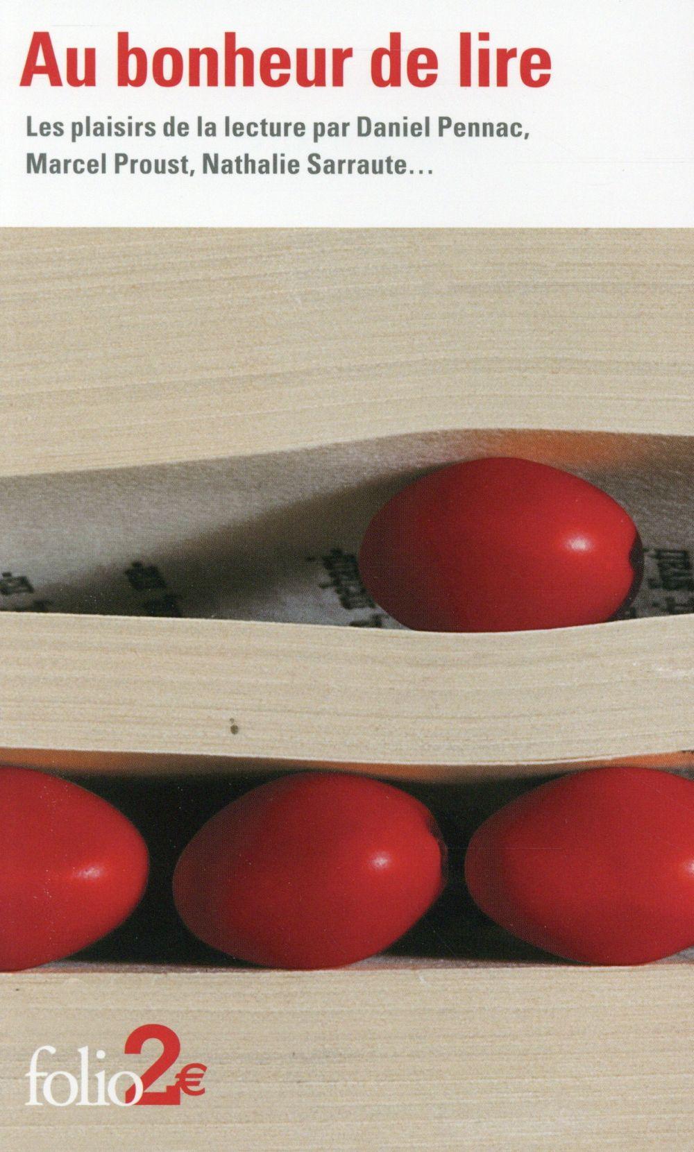Au bonheur de lire