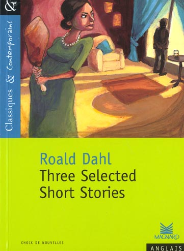 Three selected short stories