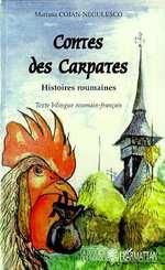 Vente EBooks : Contes des Carpates  - Mariana Cojan-Negulesco - Maria Cojan-Negulesco