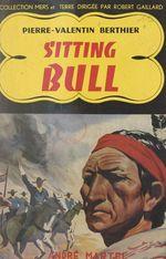 Vente Livre Numérique : Sitting Bull  - Pierre-Valentin Berthier