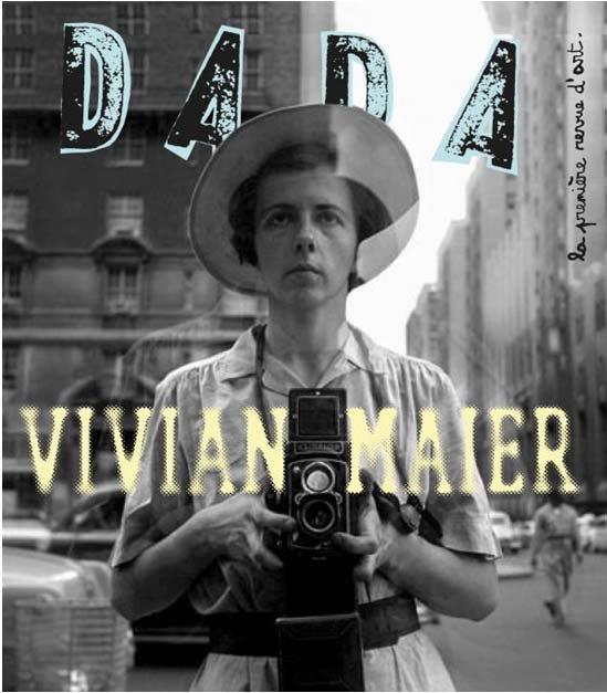 Revue dada n.257 ; Vivian Maier