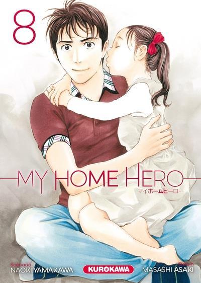 MY HOME HERO T.8 YAMAKAWA/ASAKI