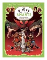 Vente Livre Numérique : Les Spectaculaires - Tome 2 - La Divine Amante  - Régis Hautière