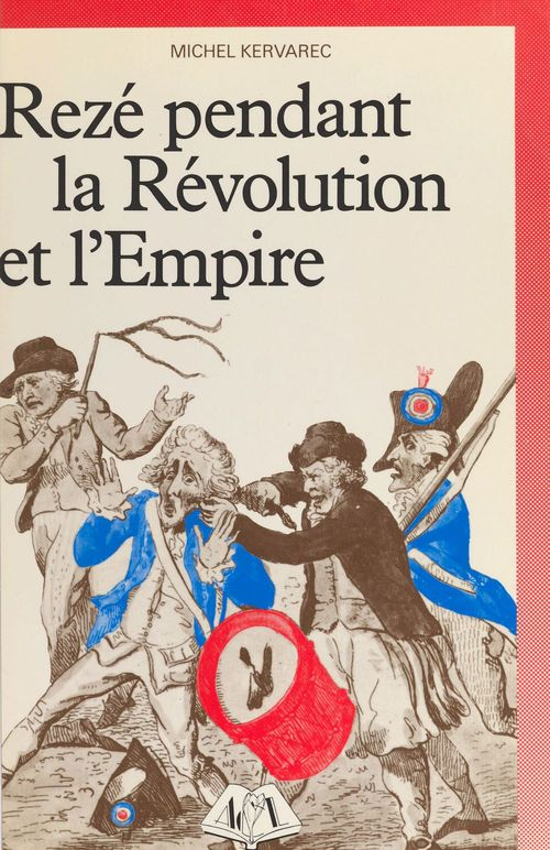 Rezé pendant la Révolution et l'Empire
