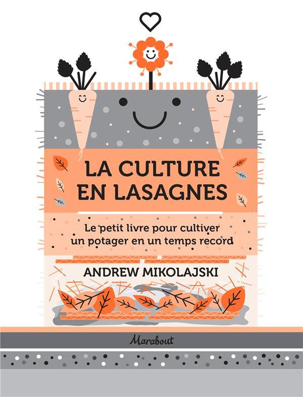 La culture en lasagnes