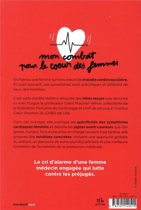 Mon combat pour le coeur des femmes