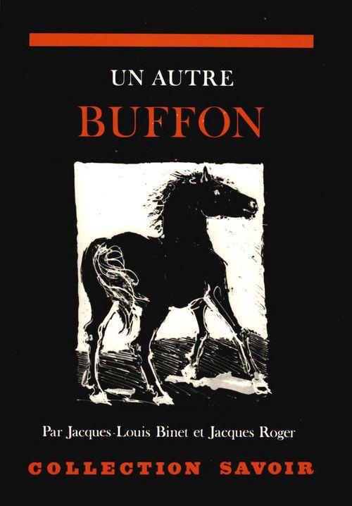 Un autre Buffon  - Georges Buffon  - Buffon