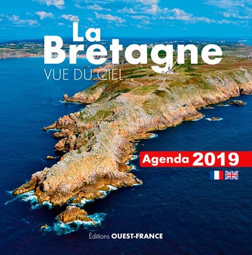agenda Bretagne (édition 2019)