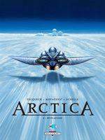Vente EBooks : Arctica T.4 ; révélations  - Daniel Pecqueur