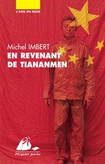En revenant de Tiananmen