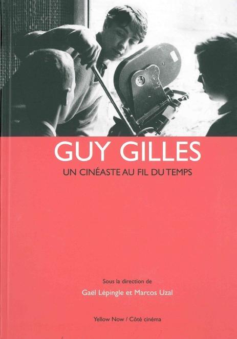 Guy Gilles