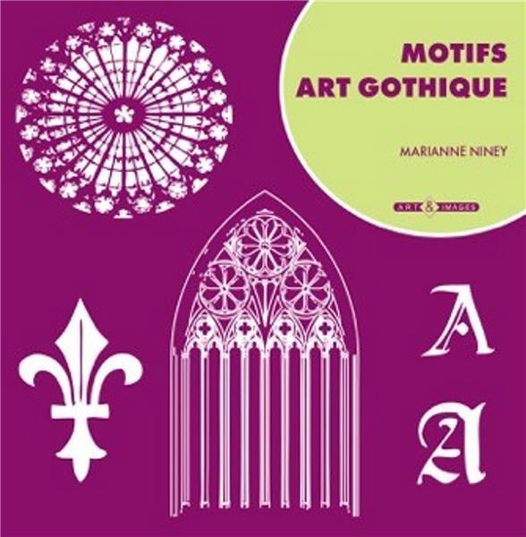 Motifs art gothique