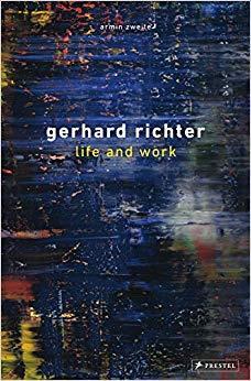 Gerhard richter life and work