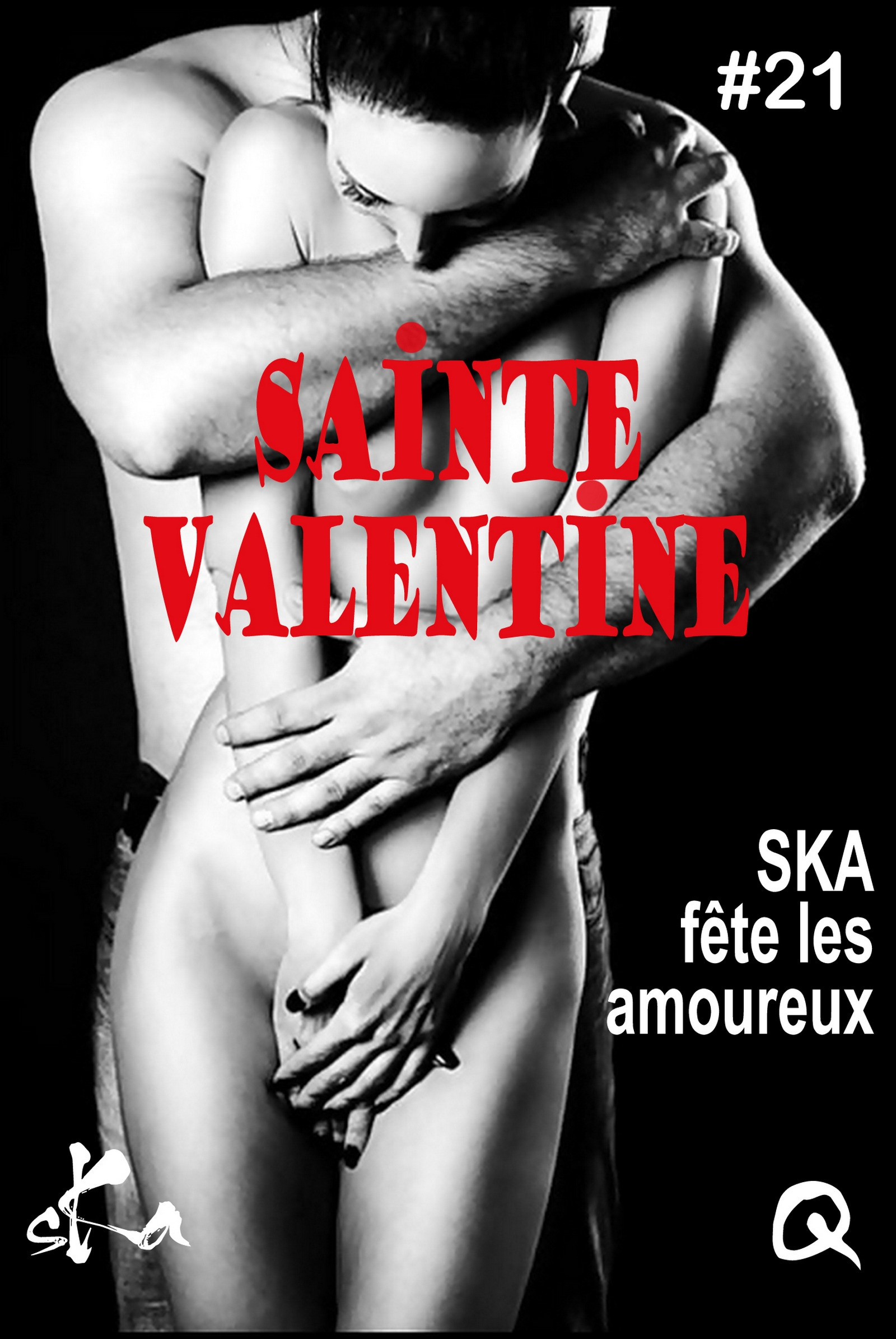 Sainte Valentine #21  - . Collectif