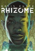 Vente Livre Numérique : Rhizome  - Nadia COSTE