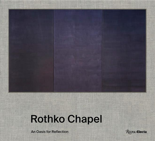 Rothko chapel : an oasis for reflection