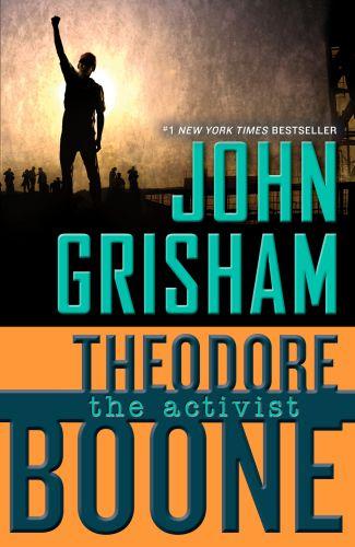Vente Livre Numérique : Theodore Boone: The Activist  - John Grisham