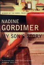 Vente Livre Numérique : My Son's Story  - Nadine Gordimer
