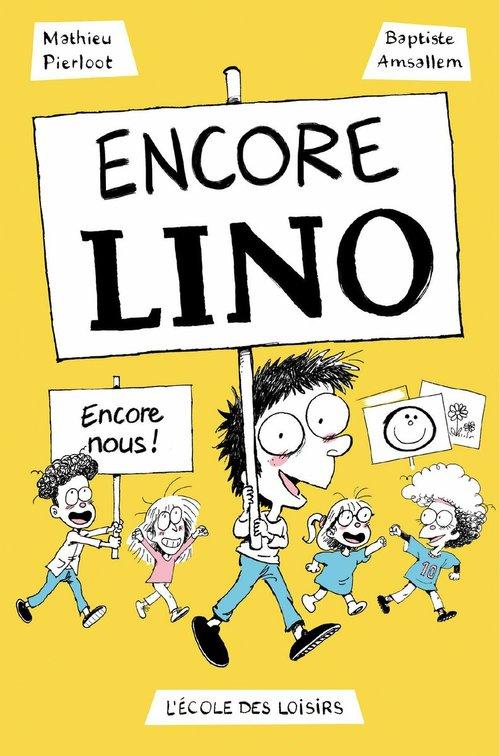 Encore Lino