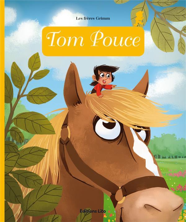 Miniconte Tom Pouce