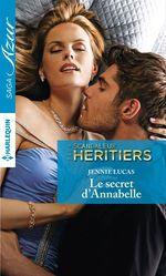 Vente EBooks : Le secret d'Annabelle  - Jennie Lucas