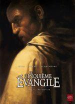 Vente Livre Numérique : Le Cinquième Évangile T04  - Benoit Dellac