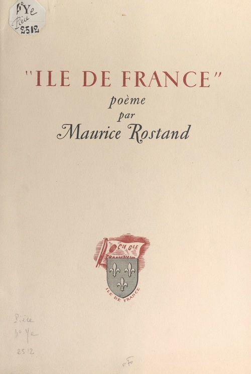 Île de France