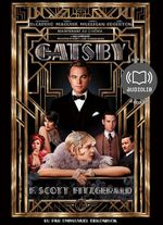 Vente AudioBook : Gatsby le magnifique  - Francis Scott Fitzgerald