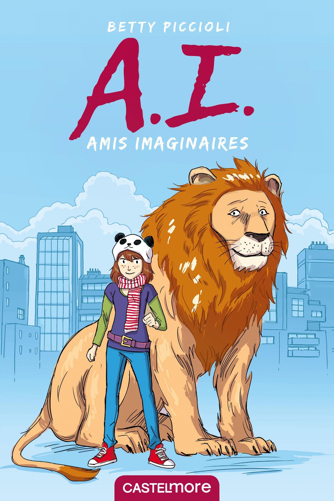 A.I. ; amis imaginaires