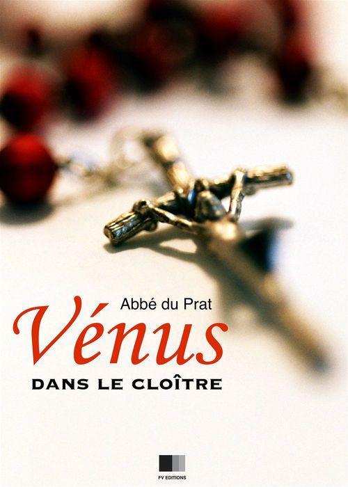 Vénus dans le cloître