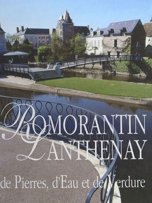Romorantin lanthenay