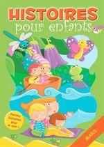 Vente EBooks : 31 histoires à lire avant de dormir en mars  - Claire Bertholet - Sally-Ann Hopwood - Histoires à lire avant de dormir