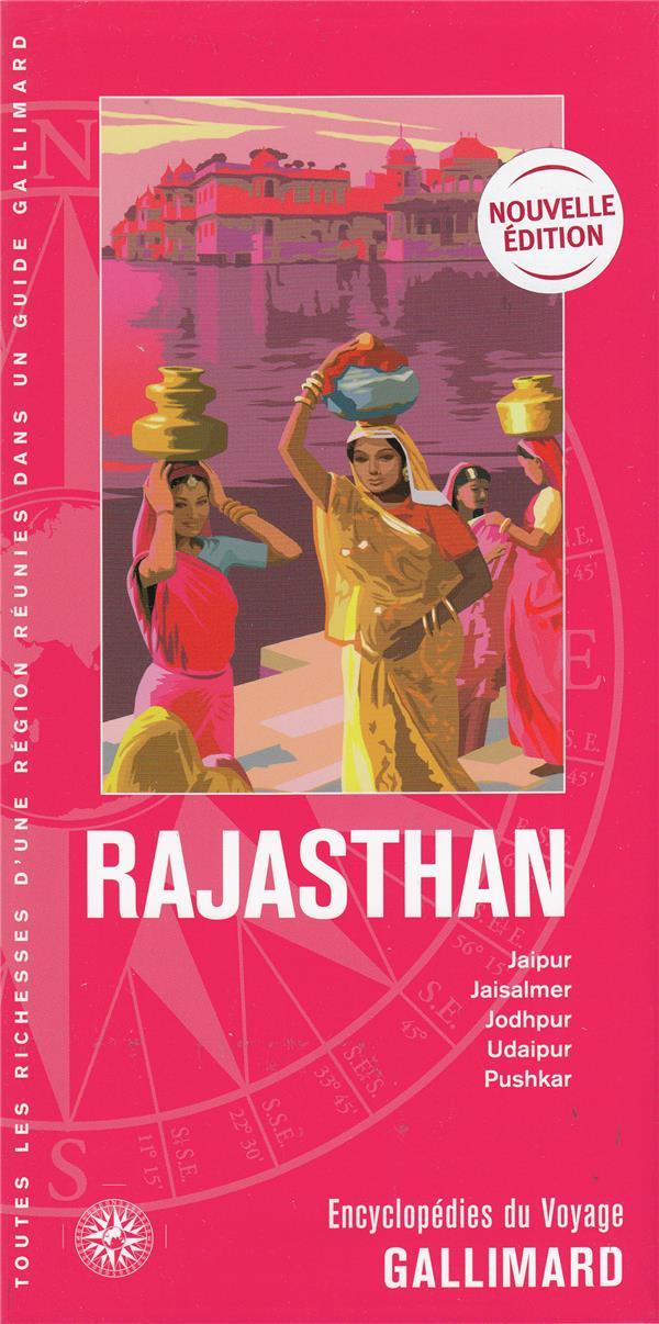 Rajasthan ; Jaipur, Jaisalmer, Jodhpur, Udaipur, Pushkar