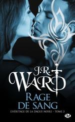Vente EBooks : Rage de sang  - Ward J R
