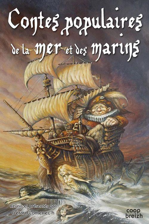 Contes populaires de la mer et des marins