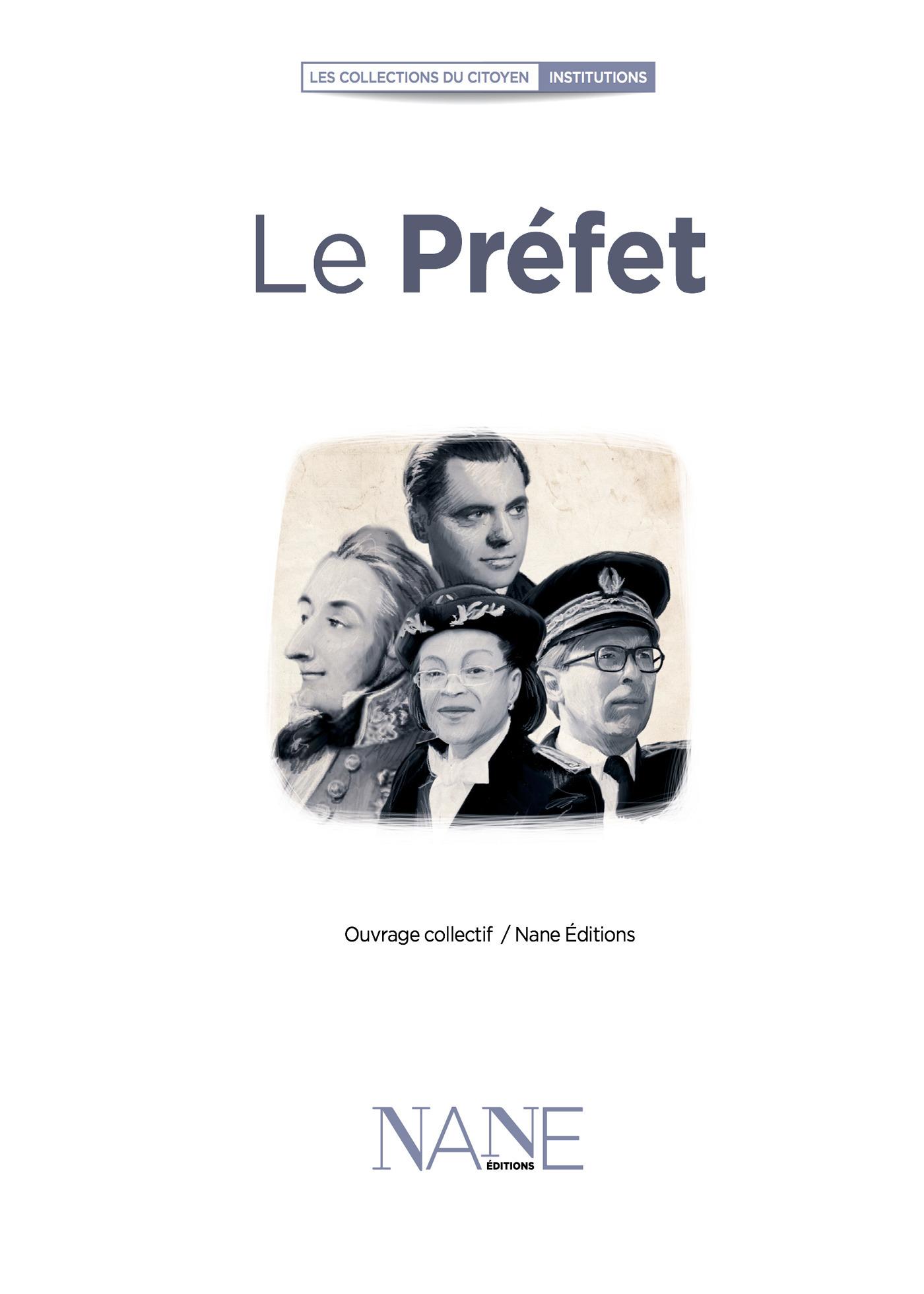Le préfet