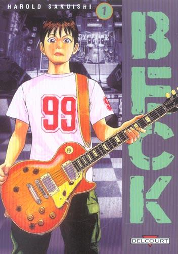 Beck T.1