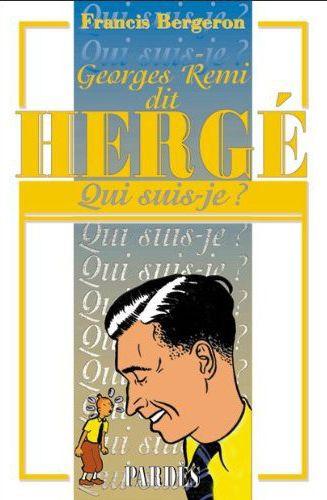 Georges Remi dit Hergé