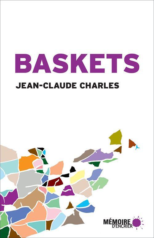 Baskets ; récits de voyage
