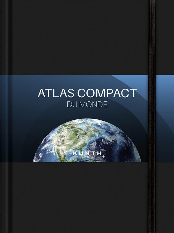 Atlas compact du monde