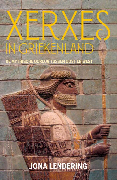 Xerxes in Griekenland