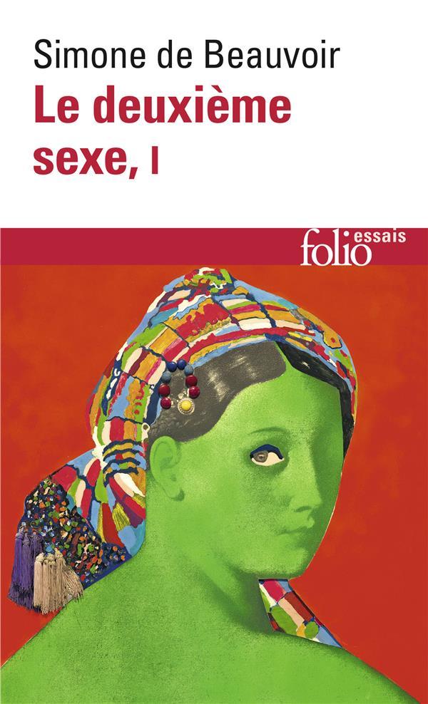 Le Deuxieme Sexe T.1