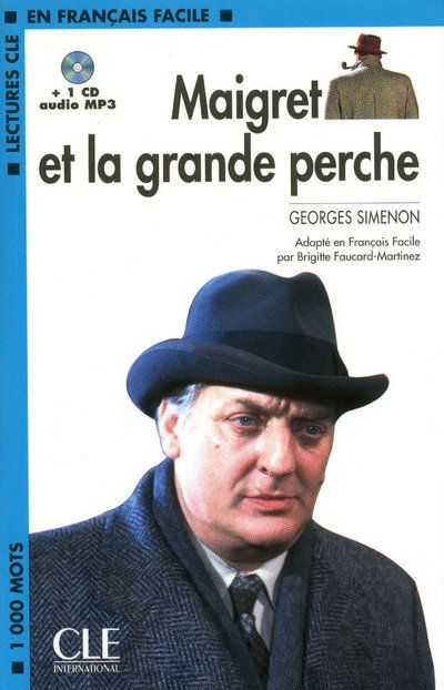 Maigret Et Gde Perche + Cd Mp3