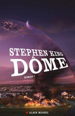Vente Livre Numérique : Dôme - tome 2  - Stephen King