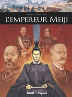 Vente Livre Numérique : L'empereur Meiji  - Mathieu Mariolle